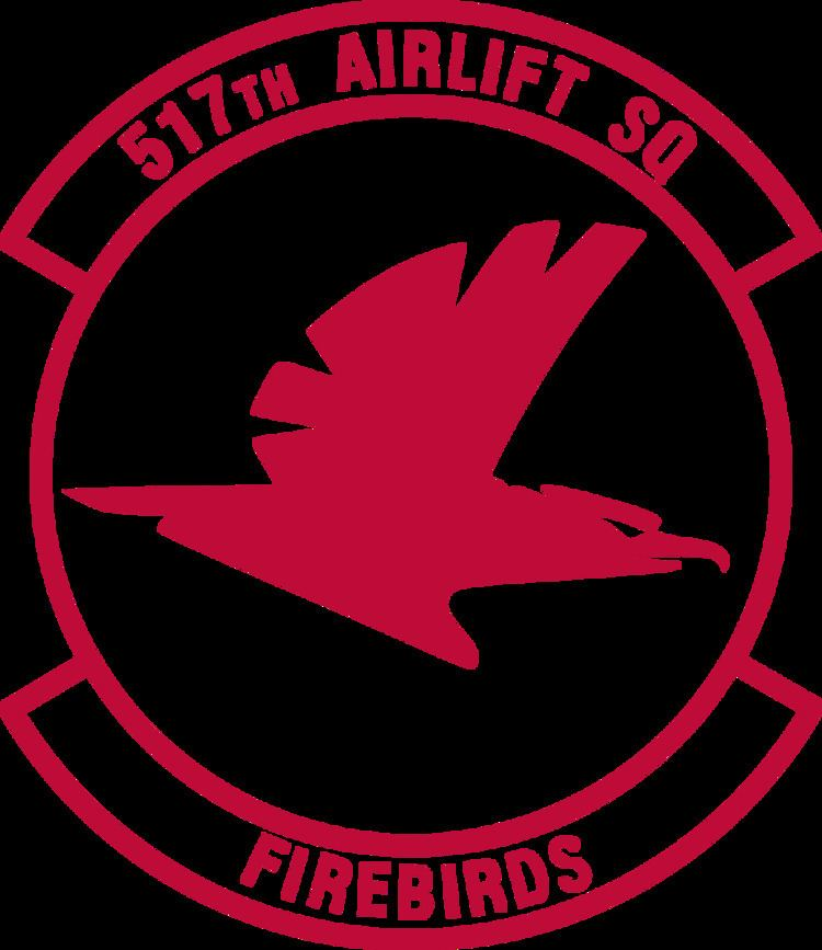 517th Airlift Squadron