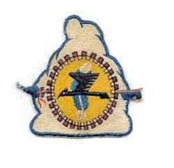 517th Strategic Fighter Squadron