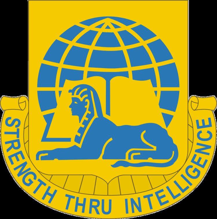 519th Military Intelligence Battalion (United States)