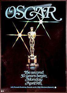 51st Academy Awards httpsuploadwikimediaorgwikipediaenthumbc