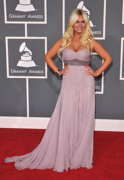 51st Annual Grammy Awards 51st Annual Grammy Awards Arrivals Pictures