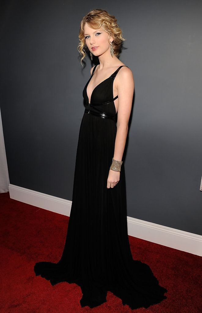 51st Annual Grammy Awards Taylor Swift Pictures 51st Annual Grammy Awards Red Carpet
