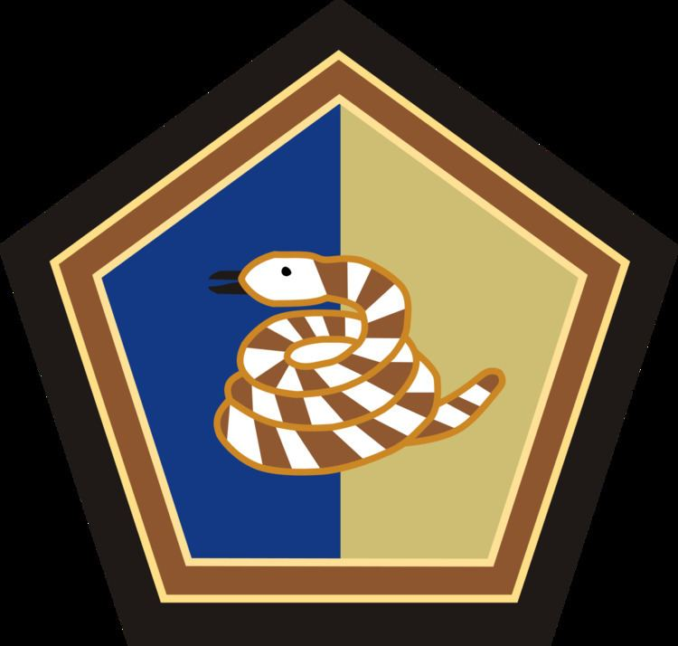 51st Infantry Division (United States)