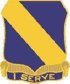 51st Infantry Regiment (United States)