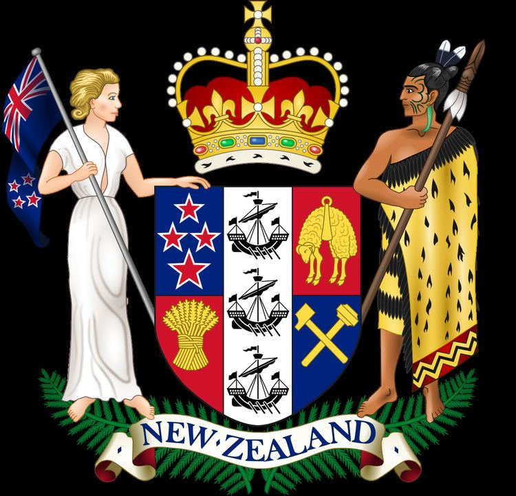 51st New Zealand Parliament