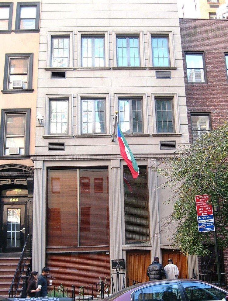 51st Street (Manhattan)