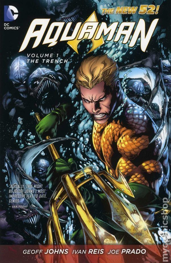 52 (comics) What are good New 52 series to read Gen Discussion Comic Vine