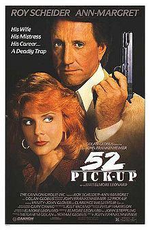 52 Pick-Up 52 PickUp Wikipedia