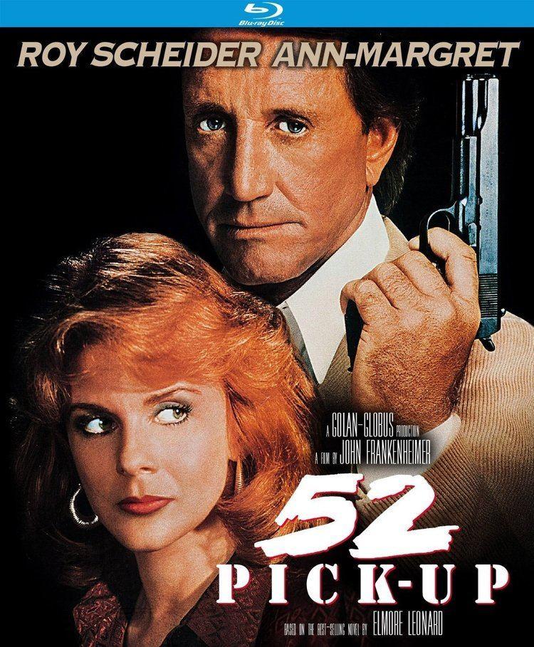 52 Pick-Up 52 PickUp Bluray