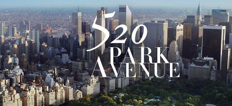 520 Park Avenue 520 PARK AVENUE