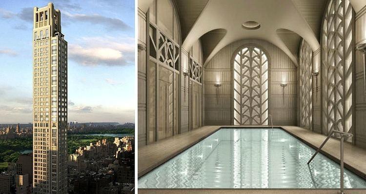 520 Park Avenue REVEALED Asking Prices Floorplans for 520 Park Avenue the Next