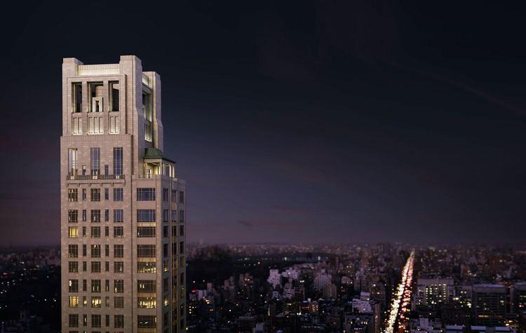 520 Park Avenue TOWER 520 PARK AVENUE