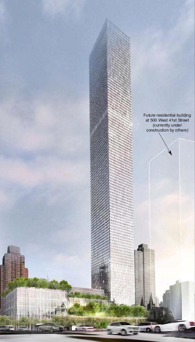 520 West 41st Street newyorkyimbycomwpcontentuploads201407520We