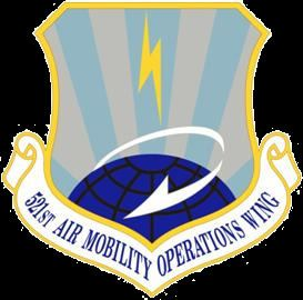 521st Air Mobility Operations Wing