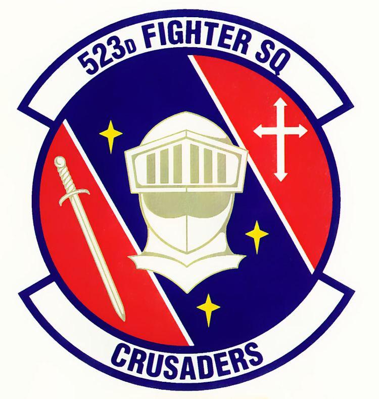 523d Fighter Squadron