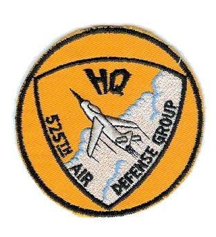 525th Air Defense Group