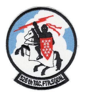 526th Fighter Squadron