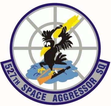 527th Space Aggressor Squadron