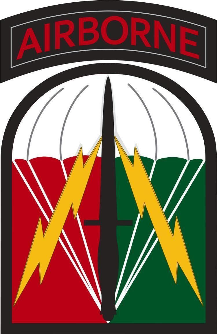 528th Sustainment Brigade (United States)