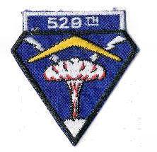 529th Bombardment Squadron