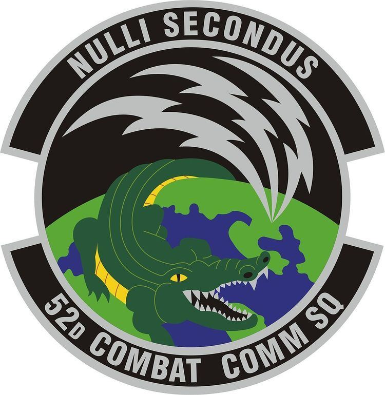 52d Combat Communications Squadron