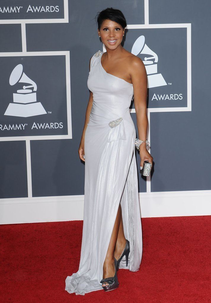 52nd Annual Grammy Awards Toni Braxton Photos Photos 52nd Annual GRAMMY Awards Zimbio