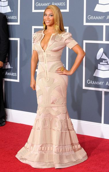 52nd Annual Grammy Awards Beyonce Knowles Pictures 52nd Annual GRAMMY Awards Arrivals