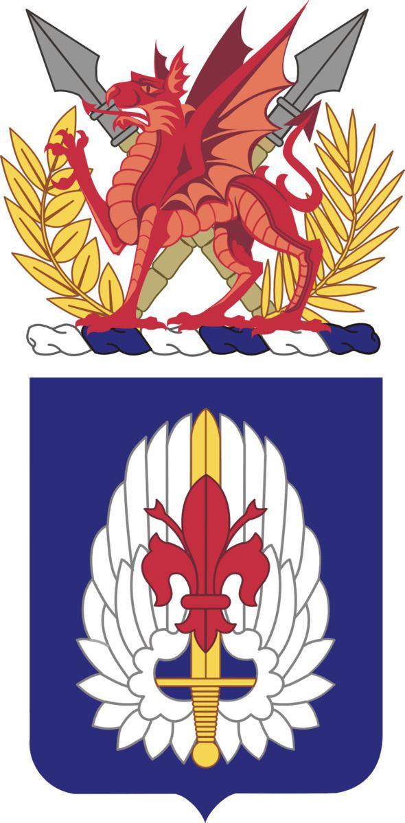 52nd Aviation Regiment (United States)