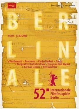 52nd Berlin International Film Festival