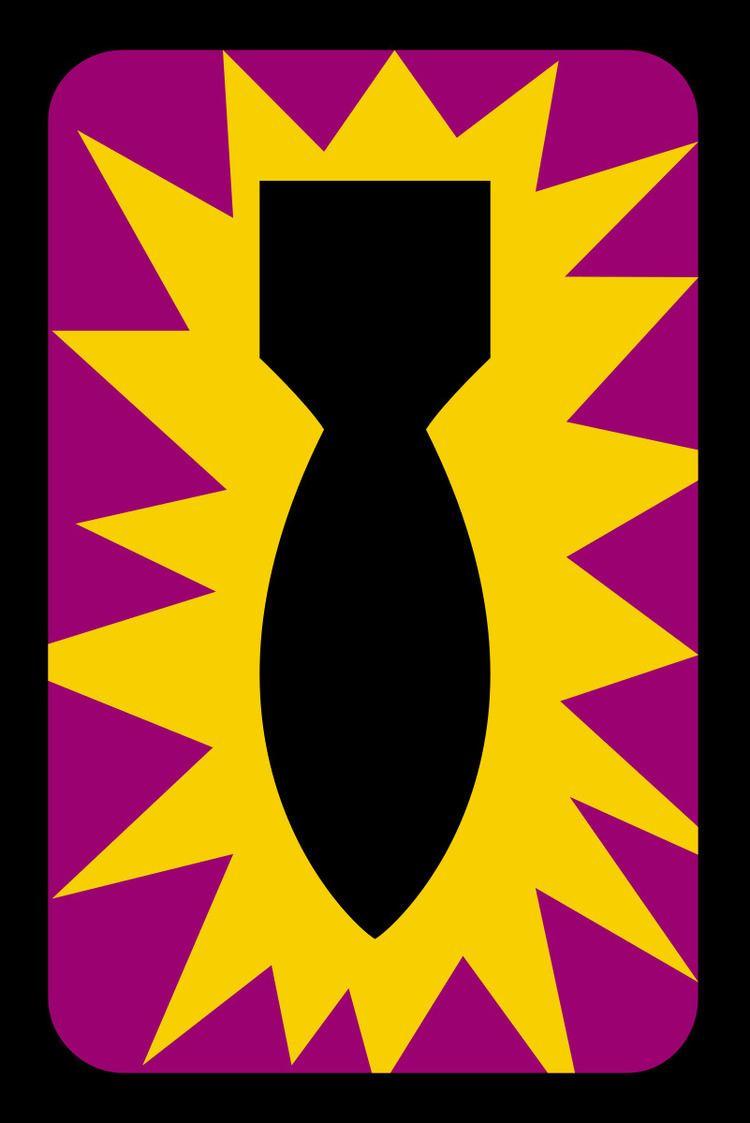 52nd Ordnance Group (EOD)