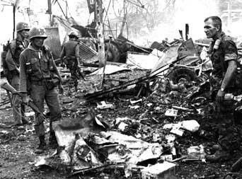 52nd Ranger Battalion (South Vietnam)