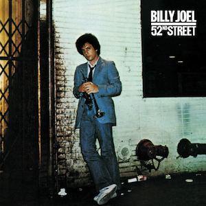 52nd Street (album) httpsuploadwikimediaorgwikipediaen994Bil