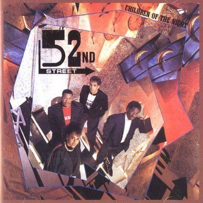52nd Street (band) 52nd Street Jamz For The Soul II