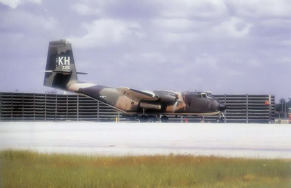 536th Tactical Airlift Squadron