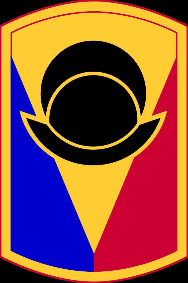 53rd Infantry Brigade Combat Team (United States)