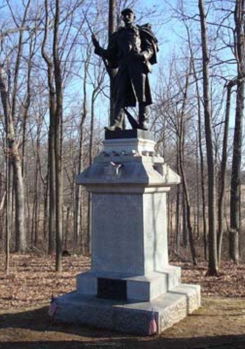 53rd Pennsylvania Infantry