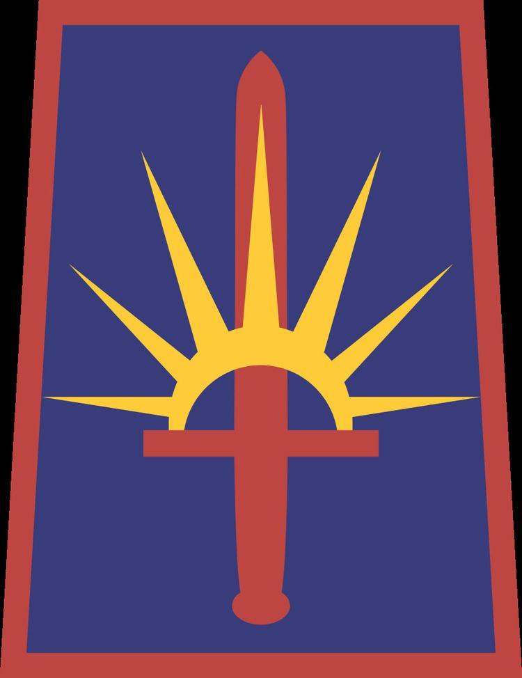 53rd Troop Command
