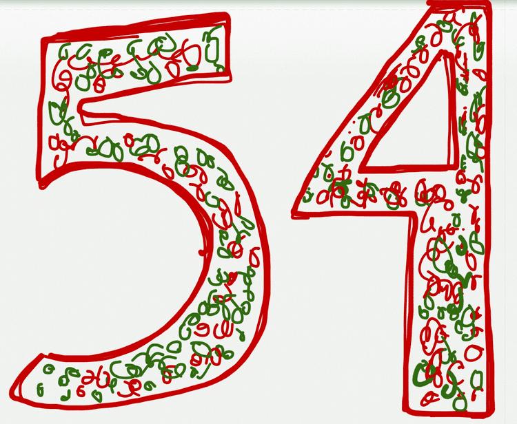 54 Days Just 54 days St Paul Real Estate Blog