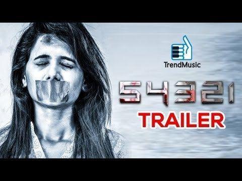54321 54321 Official Trailer New Tamil Movie Joshua Sridhar Trend