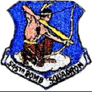 545th Bombardment Squadron