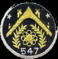547th Bombardment Squadron