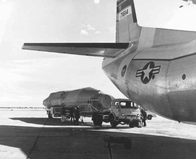 549th Strategic Missile Squadron