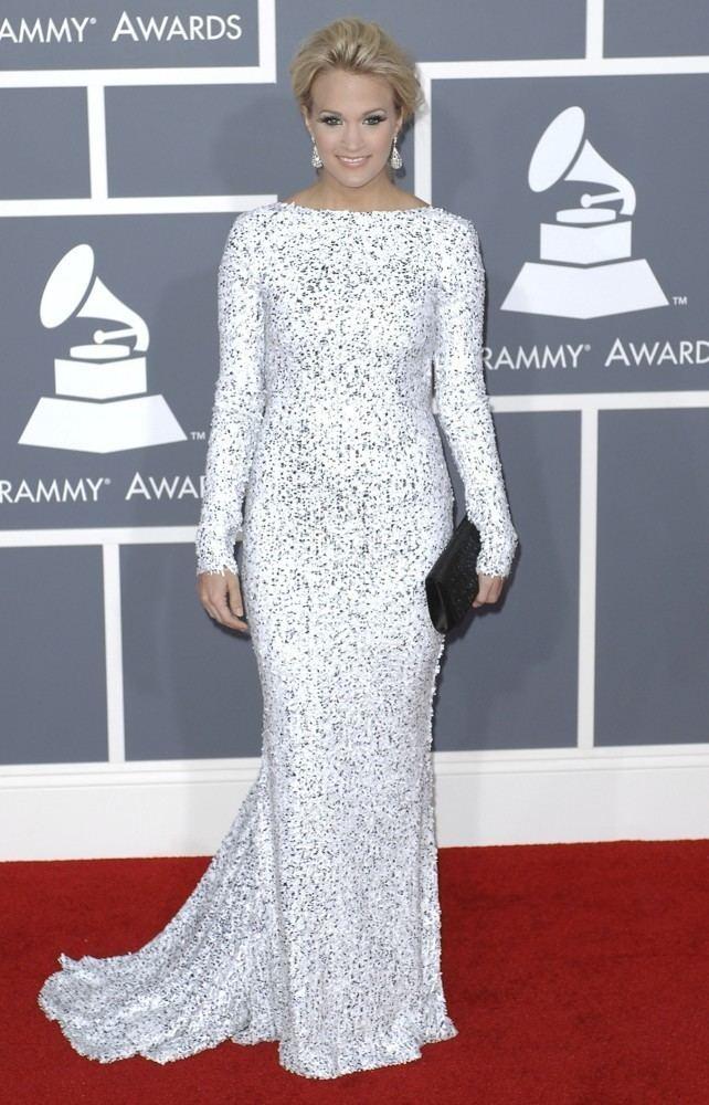54th Annual Grammy Awards carrieunderwood54thannualgrammyawards04jpg