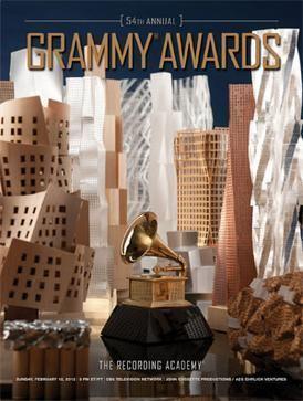 54th Annual Grammy Awards 54th Annual Grammy Awards Wikipedia