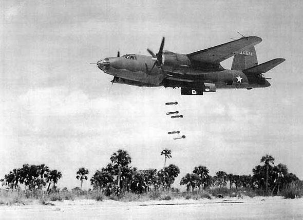 54th Bombardment Squadron