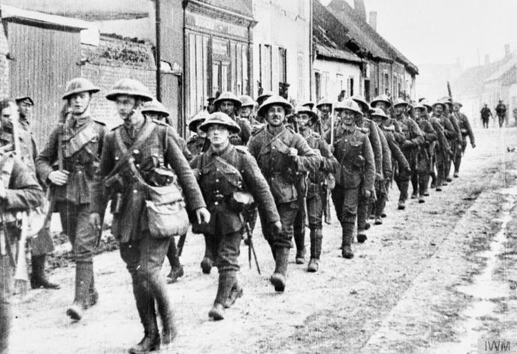 54th Infantry Brigade (United Kingdom)