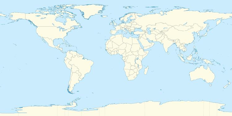 File:World location map (equirectangular 180).svg