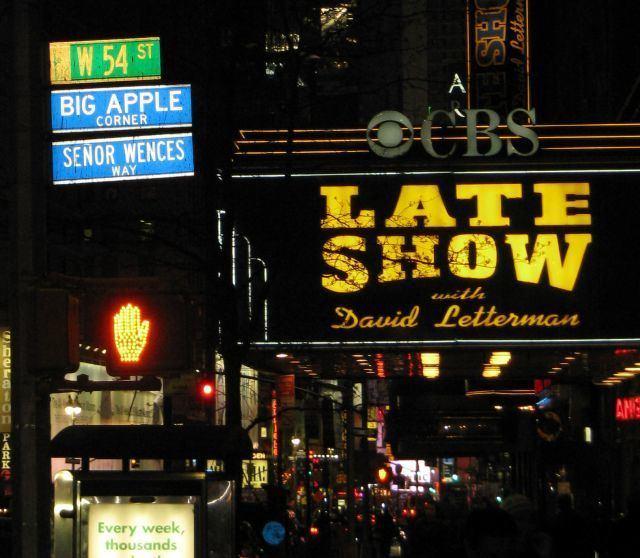 54th Street (Manhattan)