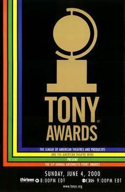 54th Tony Awards