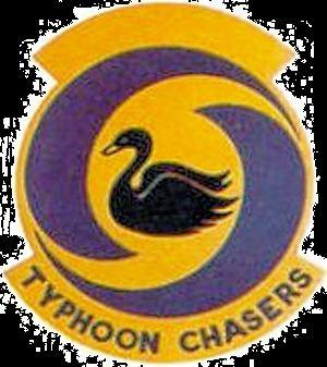 54th Weather Reconnaissance Squadron